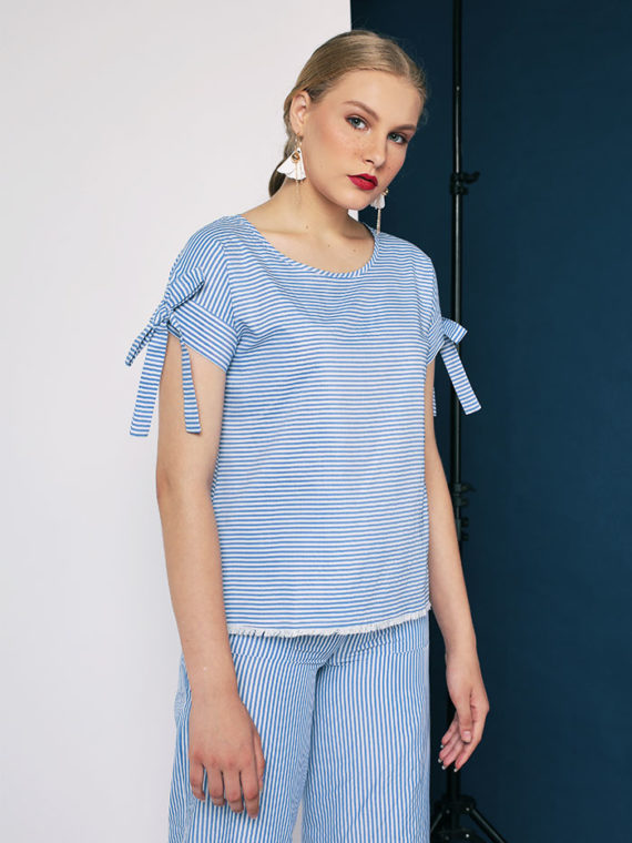 Careen Short Sleeve
