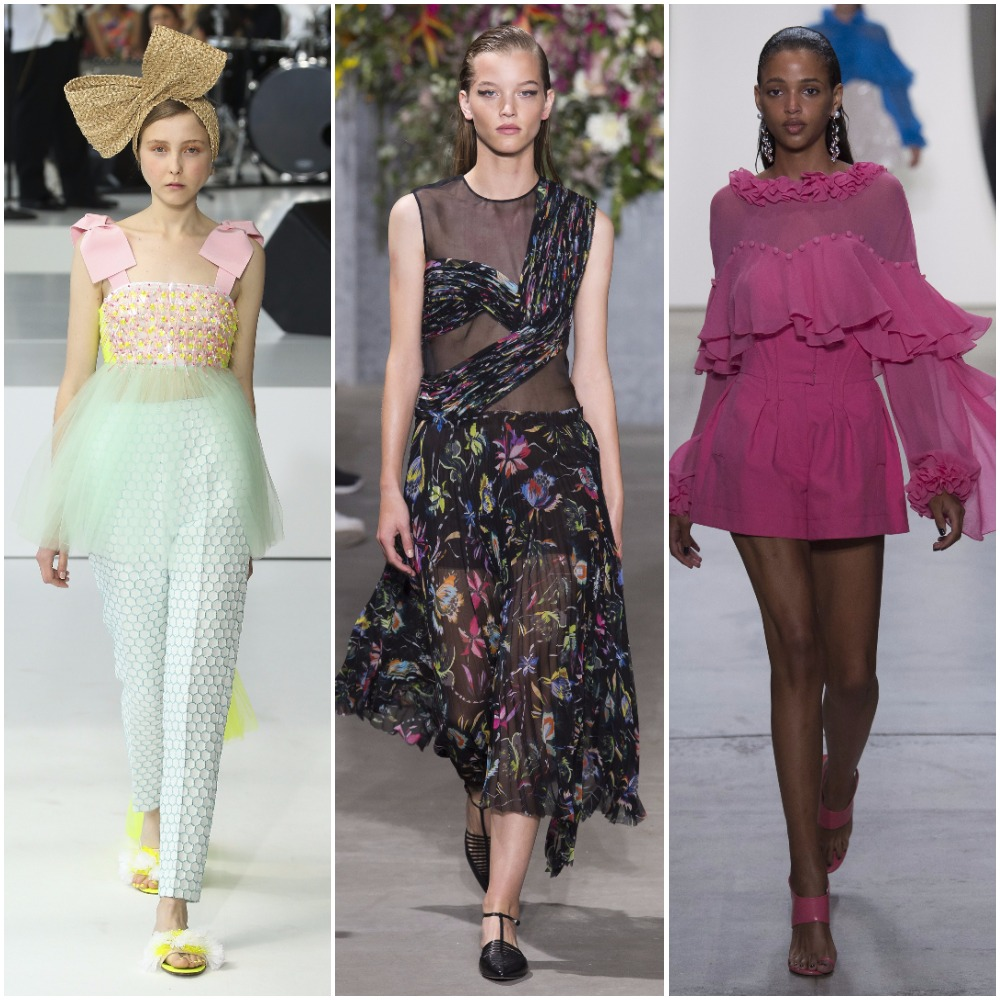Trend to Watch: New York Fashion Week