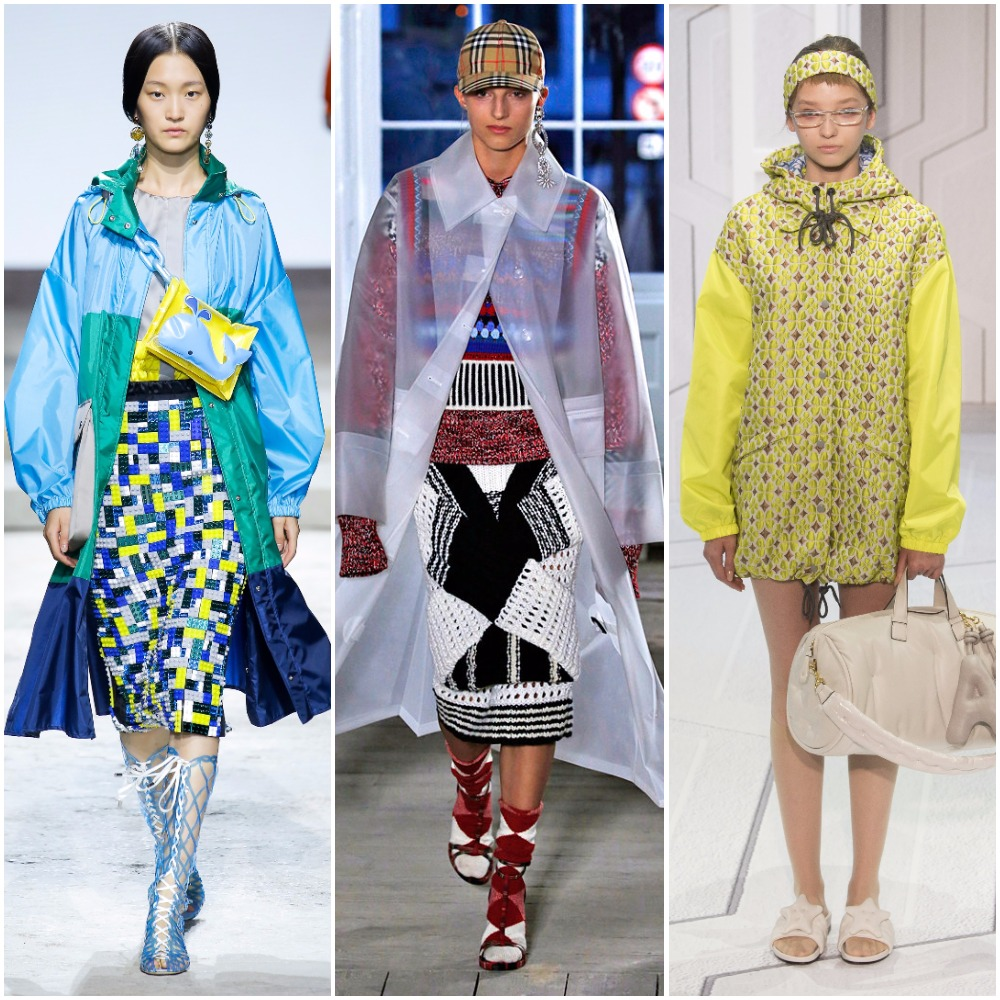 Trend to Watch: London Fashion Week