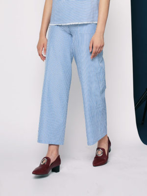 Cordelia Long Pantalon