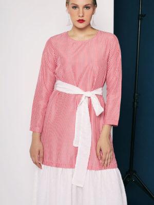 Zenda Maxi Dress 4
